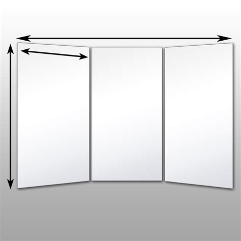 4 X 8 Drop Ceiling Panels by Folding Glassless Mirrors Free Standing Glassless Mirrors