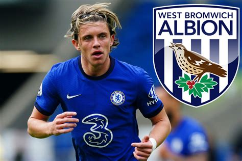 Chelsea starlet Conor Gallagher set for another loan ...