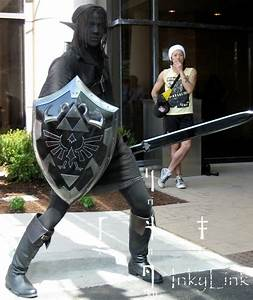The 20 Most Badass Video Game Cosplay Costumes Ever