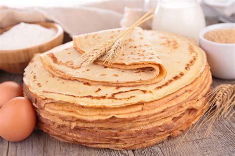 canal plus cuisine crêpe de froment ou de sarrasin
