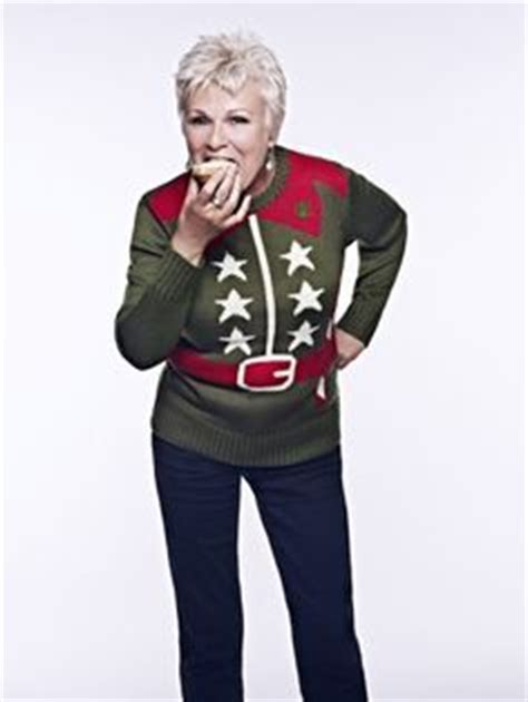 abba in christmas jumpers 57 best julie walters images on walter o brien