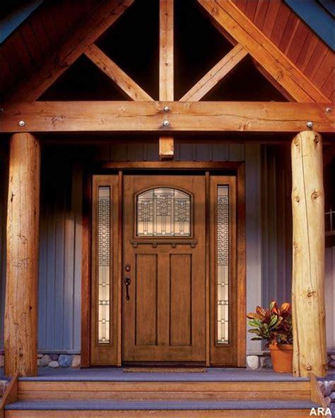 home entrance door exterior entry door
