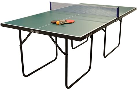 what are the dimensions of a table tennis table wollowo 3 4 size table tennis table table tennis