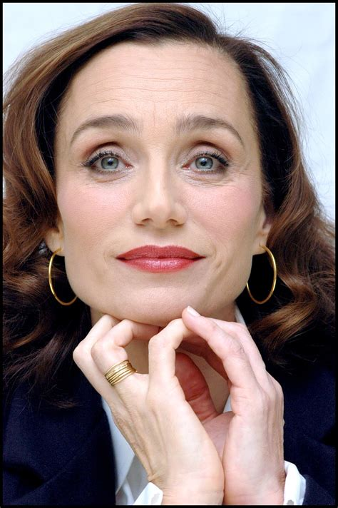 Kristin Scott Thomas photo 37 of 108 pics, wallpaper