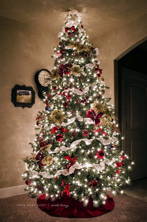 Tree Decorating Ideas Pictures by 40 Tree Decorating Ideas