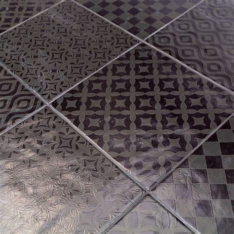 8x8 tiles bestile modena nero 8x8 porcelain tile tilebar com