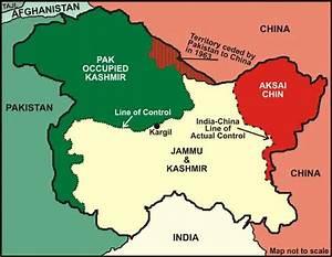 Pakistan-Occupied Kashmir: The Future Trajectory » Indian ...