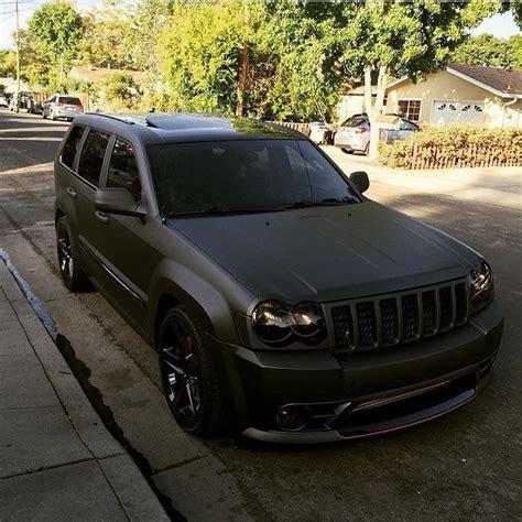 jeep grand cherokee srt modified wroomr custom jeep grand cherokee srt owner 1nito srt