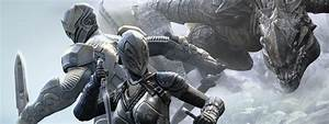 Infinity Blade III Review IGN