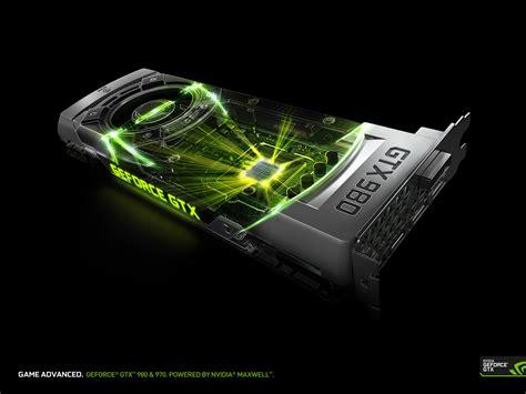 Nvidia Animated Wallpaper - 颠峰至尊 快来下载最酷 最炫的 geforce gtx 980 970 壁纸 geforce