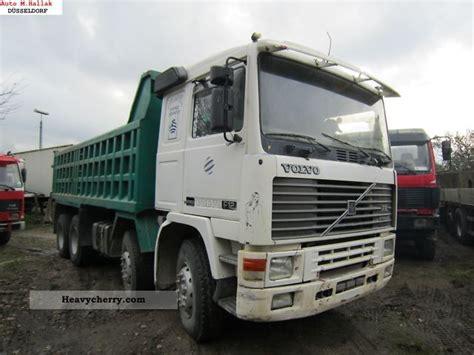 volvo    tipper air  tipper truck photo  specs