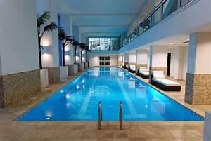 17, Contemporary, Indoor, Lap, Pool, Designs, Ideas