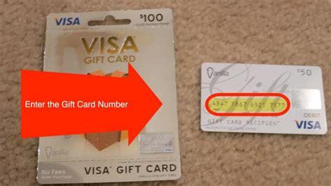 Check My Walmart Gift Card Balance