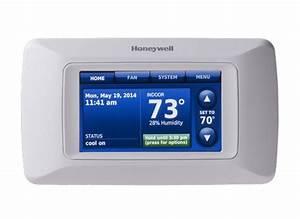 Smart Thermostat Test : honeywell prestige hd ythx9321r thermostat consumer reports ~ Frokenaadalensverden.com Haus und Dekorationen