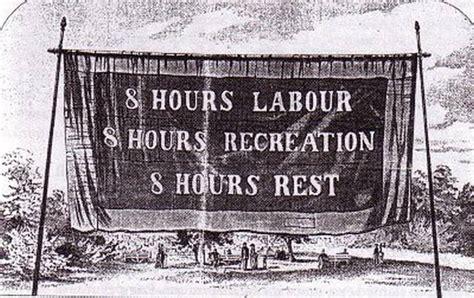 ¿Por qué el 1 de Mayo se celebra el Día del Trabajador? ⚡️ ...