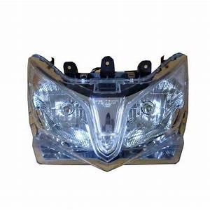 Headlight Assy Lampu Depan