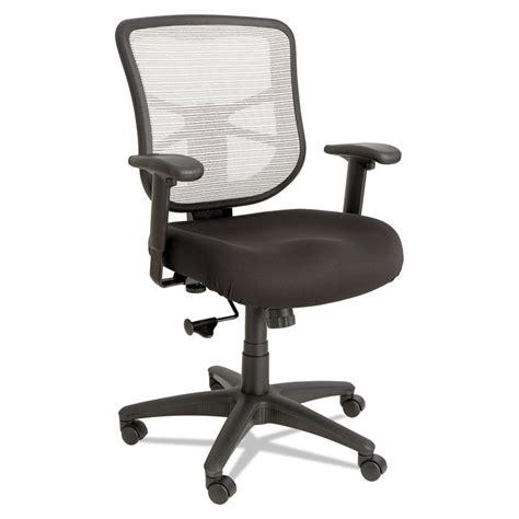 alera 174 elusion series mesh mid back swivel tilt chair