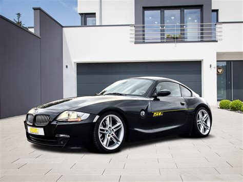 Your Bmw by St Suspensions Improve The Handling Of Your Bmw Z4 Kw