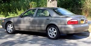 3dtuning Of Mazda 626 Sedan 2000 3dtuning Com