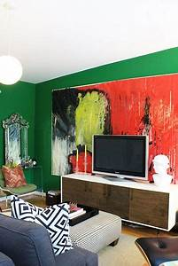 Images about decor television wall on