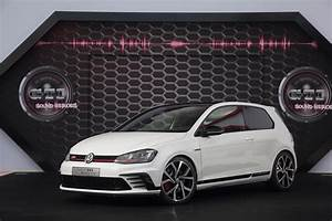 Golf Sport Volkswagen : steroidal vw golf tcr racer officially joins the gti ~ Medecine-chirurgie-esthetiques.com Avis de Voitures