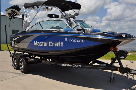 Mastercraft Boats Houston by Mastercraft X 25 Boat For Sale From Usa