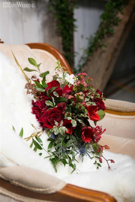 rustic burgundy barn wedding elegantweddingca