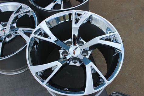 buy gm oem limited edition chrome torque  ii wheels grand