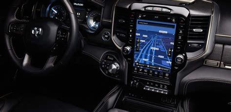 2019 Dodge Interior by Interior 2019 Ram 1500 Near Chicago Antioch Chrysler