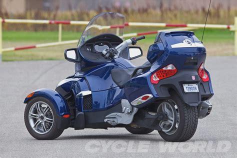 canap m can am spyder rt roadster bigbikemotorcycles com