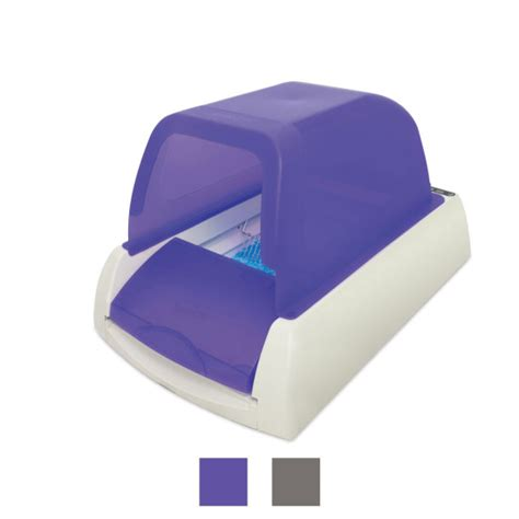 self cleaning litter box amazon shop for scoopfree ultra self cleaning litter box by