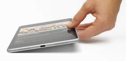 Nokia N1 : une tablette Android 5.0 qui ressemble à l'iPad ...