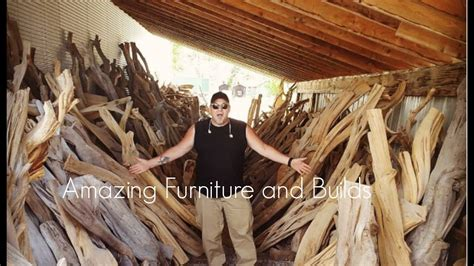amazing woodworking projects  people izzy swan youtube