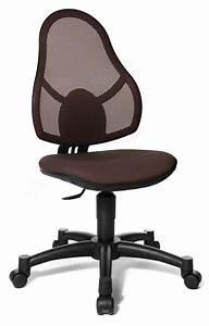 Chaise Pour Bureau : chaise de bureau pour enfant cortex junior disponible en 7 coloris ~ Teatrodelosmanantiales.com Idées de Décoration
