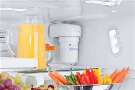 ge smartwater mwf refrigerator water filter  pack recomended products