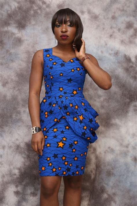 kitenge designs for short dresses 15 kitenge fashion