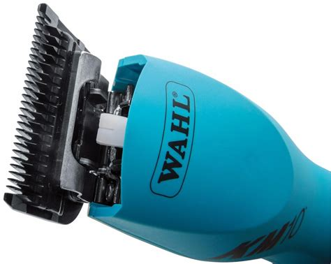 Wahl KM10 Electric Pet Dog Clipper Cat Animal Hair Trimmer ...