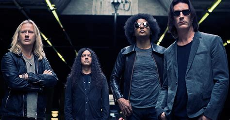 Jerry Cantrell On New Alice In Chains Album 'there's Some