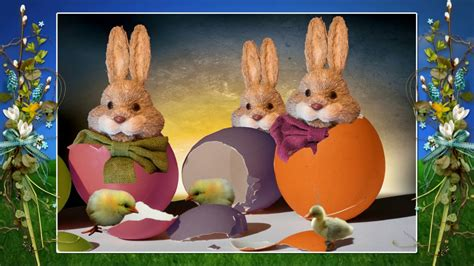 Priecīgas Lieldienas!!! - YouTube