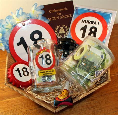 geschenkideen zum 18 geburtstag für jungs 18 geburtstag geschenk junge geschenkidee geburtstagsgeschenk geschenke lustig ebay