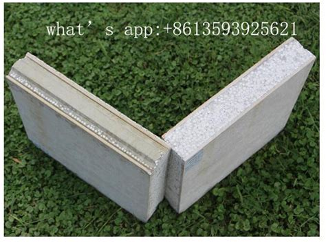 construction material lightweight concrete wall panel building hebel panel thermal insulated