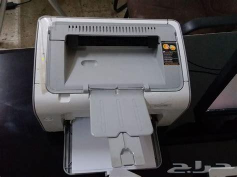 تحميل وتنزيل من رابط مباشر من موقع hp مجانا. طابعة HP 1102 بحالة جيدة تم البيع