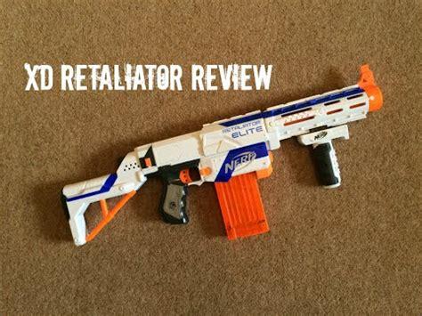 nerf elite retaliator nerf socom reviews how to make