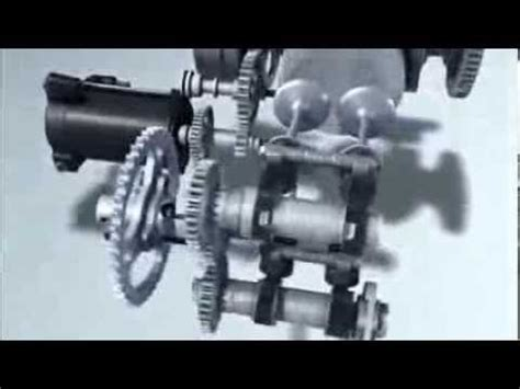 bmw r 1200 gs air water cooled boxer engine with vertical flow