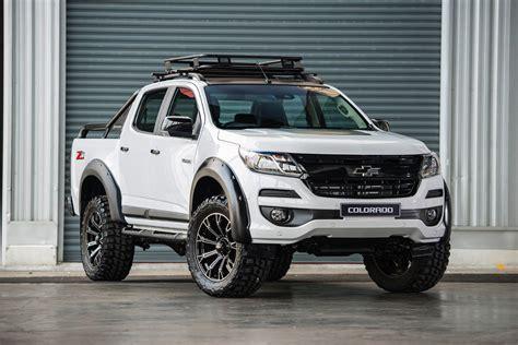 Z72 Colorado  2017  2018 Best Cars Reviews