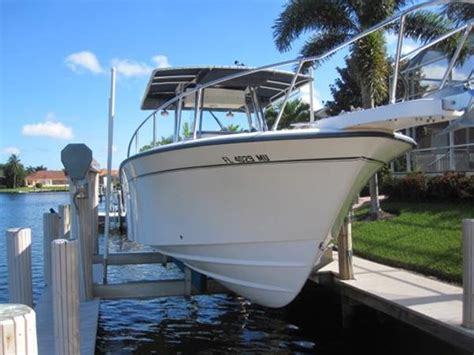 Where Are Grady White Boats Made by Grady White 30 Bimini Boats For Sale