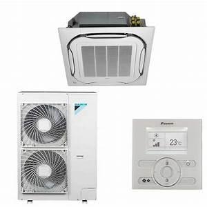 Devis Pompe A Chaleur : clim r versible air air ~ Premium-room.com Idées de Décoration