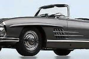 auto für 10000 mercedes 300 sl gullwing replica kit makes on pagoda basis 1968