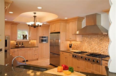 light maple kitchen cabinets classic kitchens