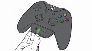 Microfone Do Xbox One No Est Funcionando Solucionar